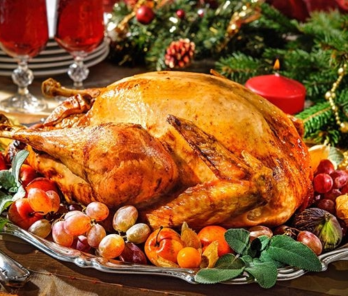 Planning to host the family lunch or dinner this festive season? Let the experts at Pure Poultry sort you out with a succulent gourmet Turkey. Order now by calling the team on 9388 8877 or searching their products via yourgrocer.com.au . . . #purepoultry #festiveseason #barklysquare #byISPT #thanksgiving #festivefood #roastturkey
