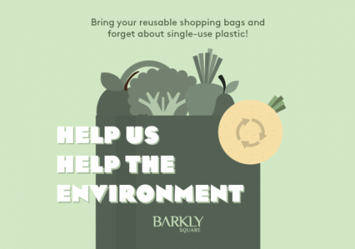 Help Us Help The Environment